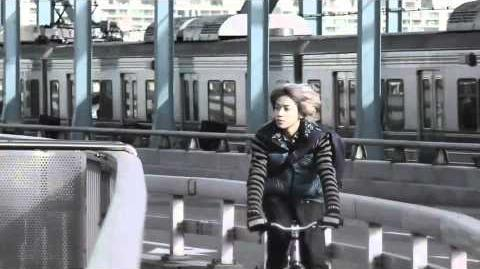 TeenTop Supa Luv MV(HD)