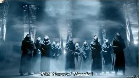 EXO-K MAMA Hoheit (Korean Ver) Full MV german sub