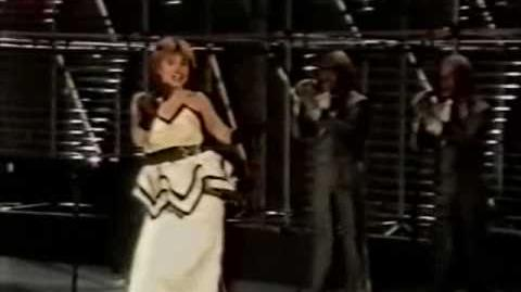 Eurovision 1983 Finland - Ami Aspelund - Fantasiaa