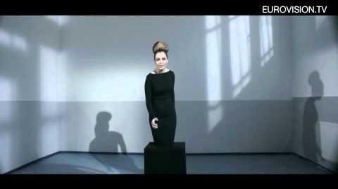 Rona Nishliu - Suus (Albania) Eurovision Song Contest Official Preview Video