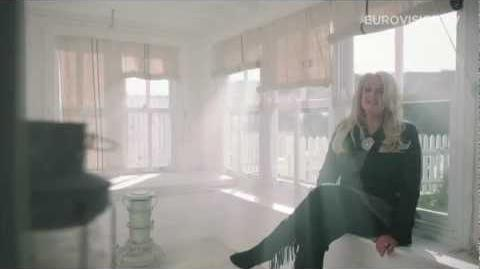 Bonnie Tyler - Believe In Me (United Kingdom) 2013 Eurovision Song Contest Official Video