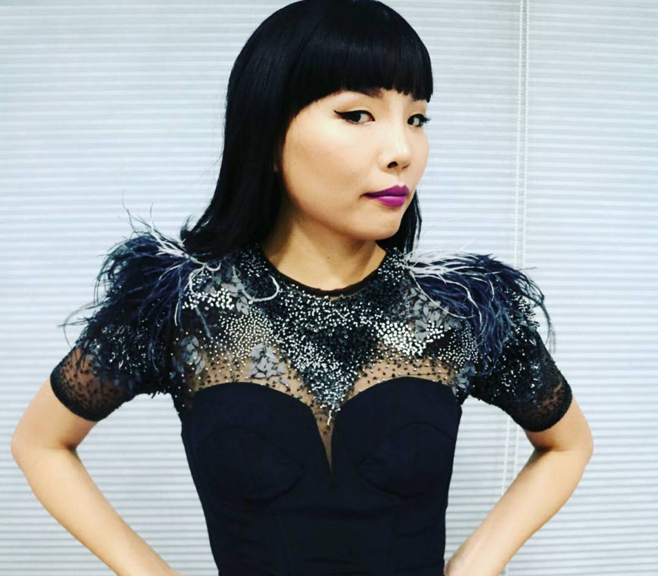 Dami Im Nude Photos 78