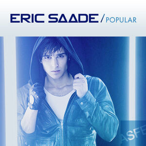 Ericsaade-popular newalbumart