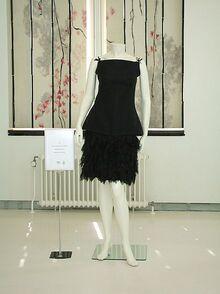 440px-Anneke Grönloh 1964 Eurovision dress