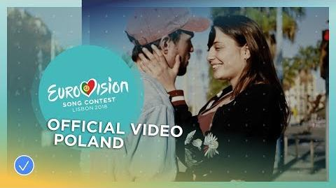 Gromee feat. Lukas Meijer - Light Me Up - Poland - Official Music Video - Eurovision 2018