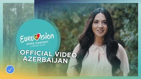 Aisel - X My Heart - Azerbaijan - Official Music Video - Eurovision 2018