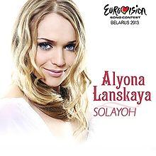 AlyonaLaskayaSolayoh