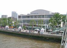 400px-Royalfestivalhall