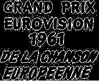 ESC logo 1961