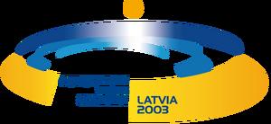 ESC logo 2003