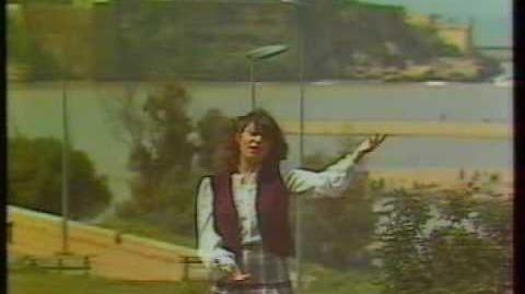 Eurovision Song Contest 1980 - Morocco - Samira Bensaid - Bitaqat Khub