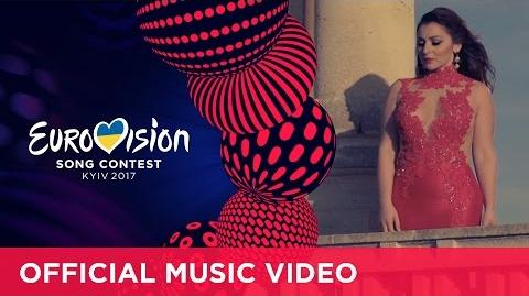 Claudia Faniello - Breathlessly (Malta) Eurovision 2017 - Official Music Video