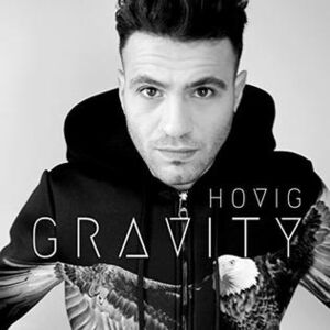 Gravity (Hovig song)