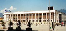 Tirana Opera & Balet