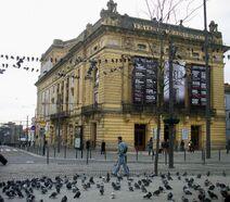 Porto Teatro de Sao Joao 2 (1)