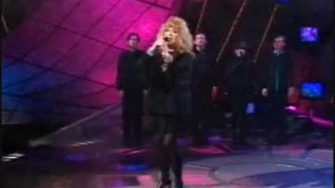 Eurovision 1997 Russia - Alla Pugacheva - Primadonna