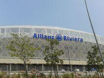 Allianz Riviera Juillet 2013 2