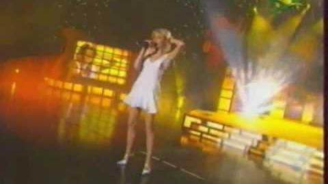 Татьяна Овсиенко - Солнце моё (Песня-1997)