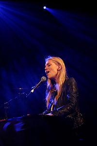 Alexa Feser - Waves Vienna 2014 f