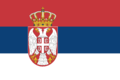 Flag of Serbia-0