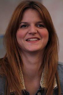 Chiara Galiazzo by Martina Zaninelli - International Journalism Festival 2013