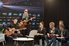 File:Softengine, ESC2014 Meet & Greet 08.jpg