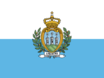 Flag of San Marino-0