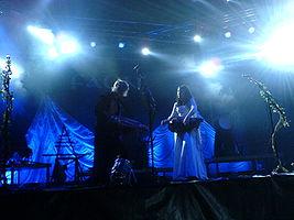 FAUN live 03