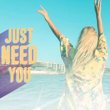 Just Need You