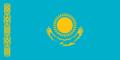 Flag of Kazakhstan-0