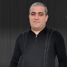 ESC 8 Armenia - Hayko