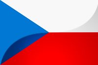 File:Flag of Czech Republic .png