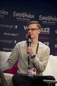 ESC2016 - Estonia Meet & Greet 19