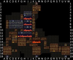 Princess Hunting Dungeon Meister-05-01 map