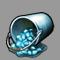 Kamidori-item-weapon-bucket-ice