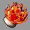 Kamidori-item-weapon-evilgloves-fire