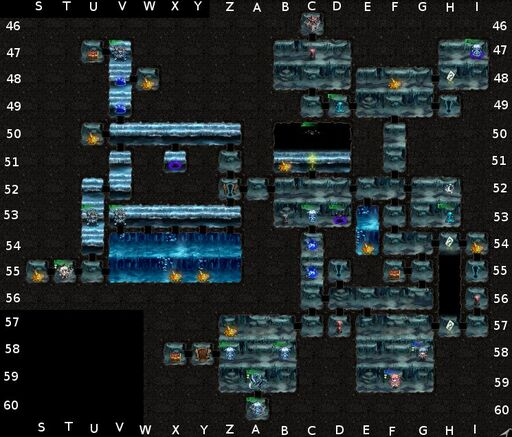 Princess Hunting Dungeon Meister-02-01 map