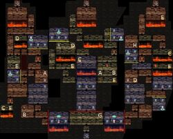 Princess Hunting Dungeon Meister-05-02 map