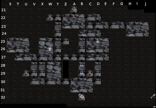 Princess Hunting Dungeon Meister-01-02 map
