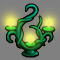 Kamidori-item-key-candlestick