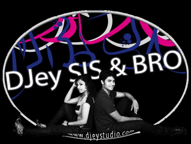 File:DJey SIS & BRO Logo black&white.png