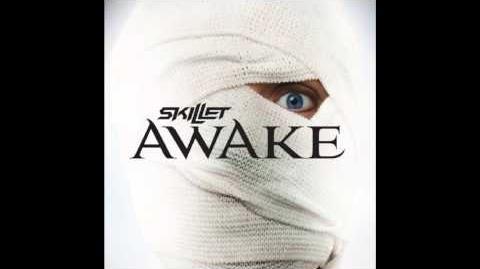 Skillet - Would It Matter -HQ-