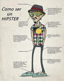Los hipsters