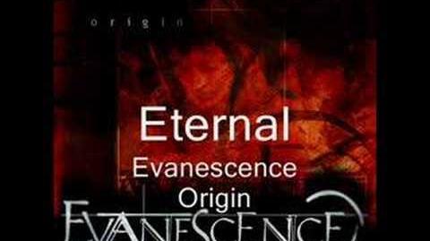 Evanescence - Origin - Eternal