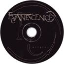 Evanescence-Origin-CD