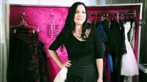 Amy Lee - VEVO Stylized