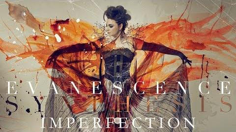 "EVANESCENCE - ""Imperfection"" (Official Audio - Synthesis)"