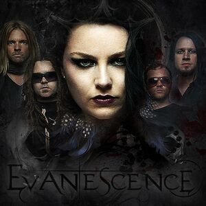 We are evanescence by tabooev-d45he2k