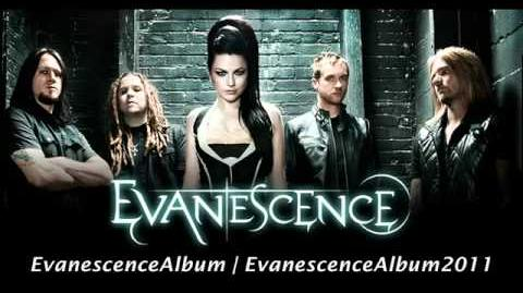 07 Lost In Paradise - Evanescence 2011 Album HD