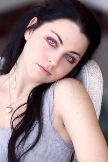 Evanescence dating history